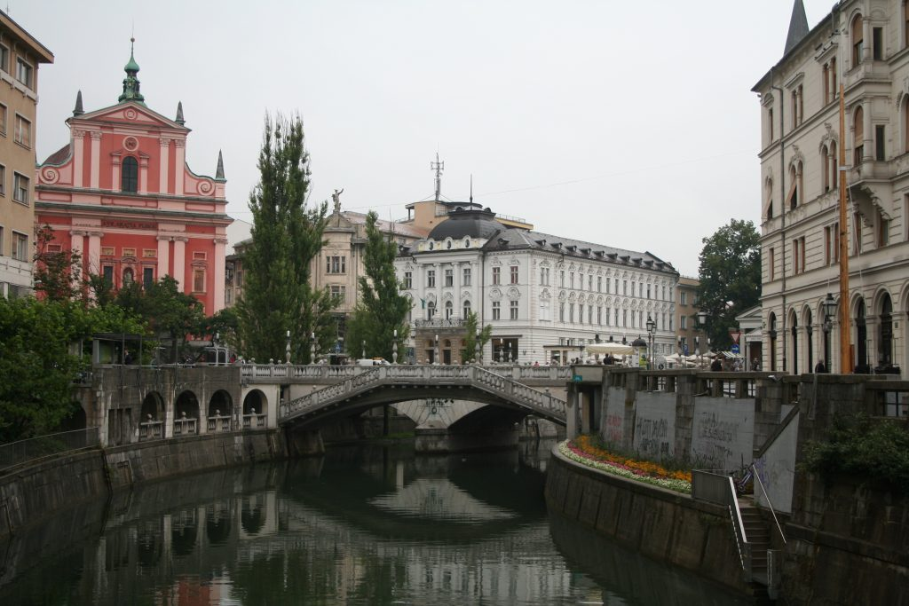 Iglesia de la Anunciación (Ljubljana)